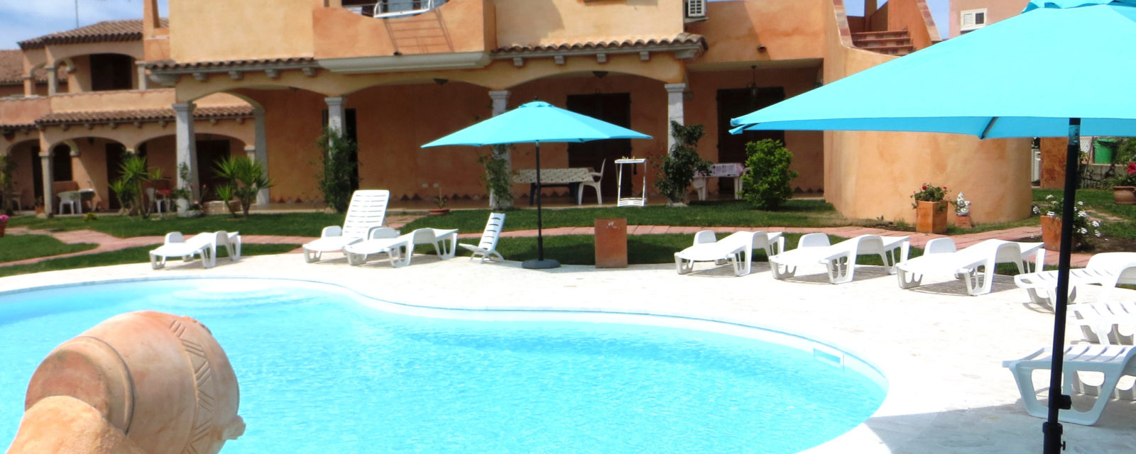 Hotel Il Viandante a San Teodoro Sardegna