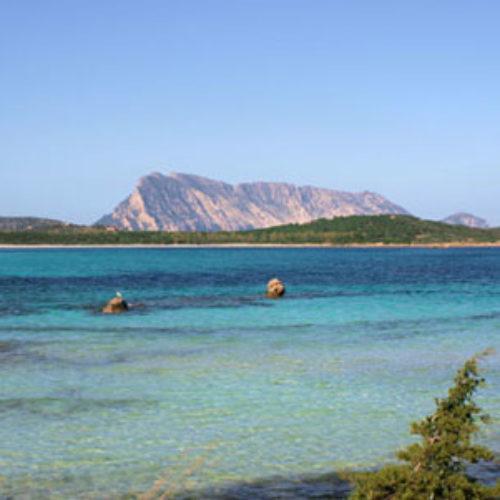 La spiaggia di Lu Impostu a San Teodoro