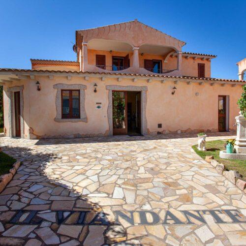 Hotel Il Viandante in Sardegna